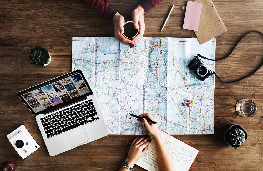 planning for trip