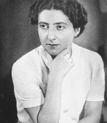 Maria Teresa Parapagliolo Shephard