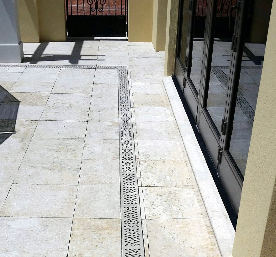trench drain solution 2