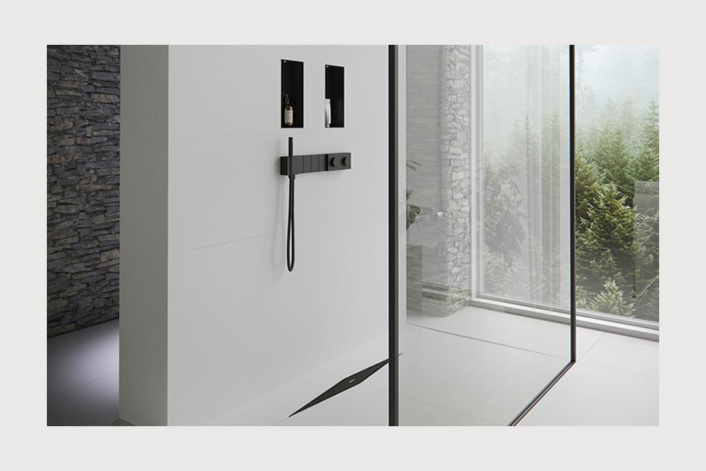 Jonite ESS Linear Shower Drain