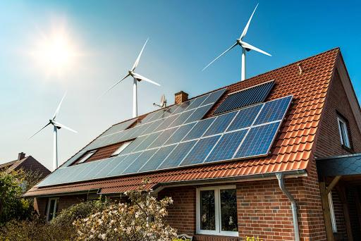residential wind turbines