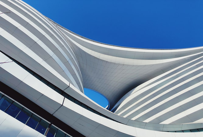 Top 5 Architecture Trends in 2020