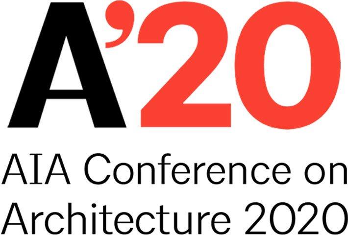 Jonite in AIA Architecture Expo 2020