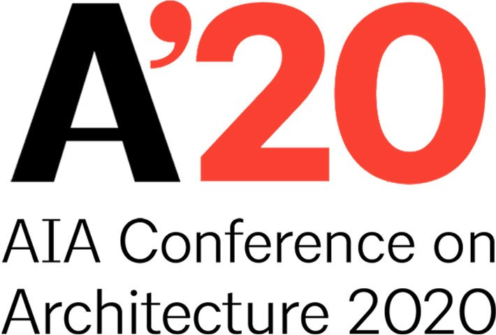 Jonite in AIA Tri-State Conference 2019