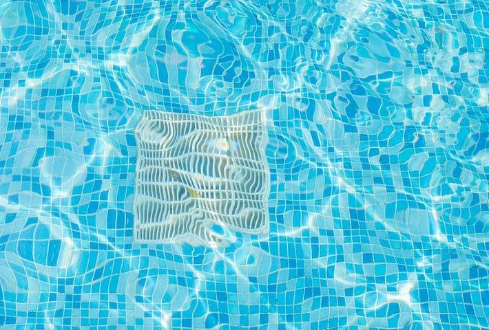 Hidden pool drain dangers