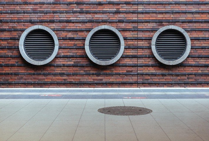 Difference between Grilles, registers and diffusers